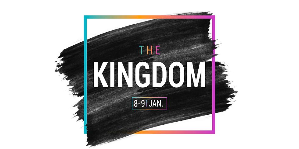 Glaubenskonferenz / Das Reich Gottes ist da