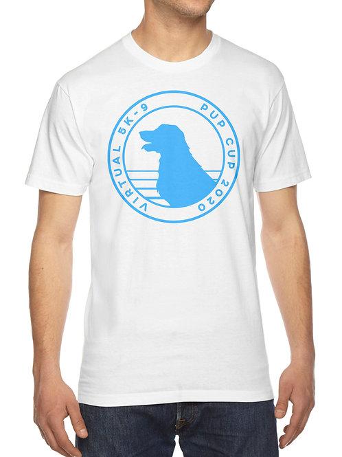 Pup Cup 2020 Runner Shirt