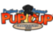 PWP Pup Cup Orange County Logo 2020 with