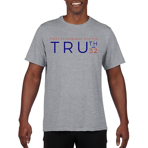 "TRU32 ""Truth"" T-Shirt"