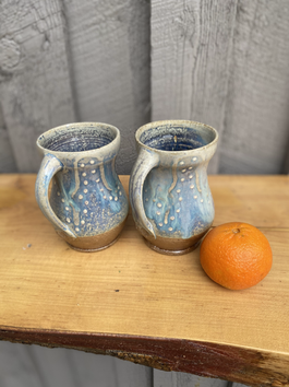 Pair of Mugs