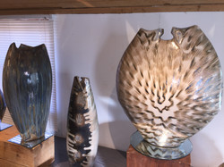 Side Fired Pottery