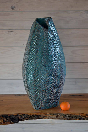 Side-Fired Vase 9