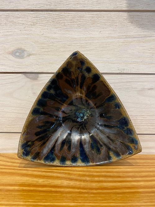 Small Triangle Dish 3