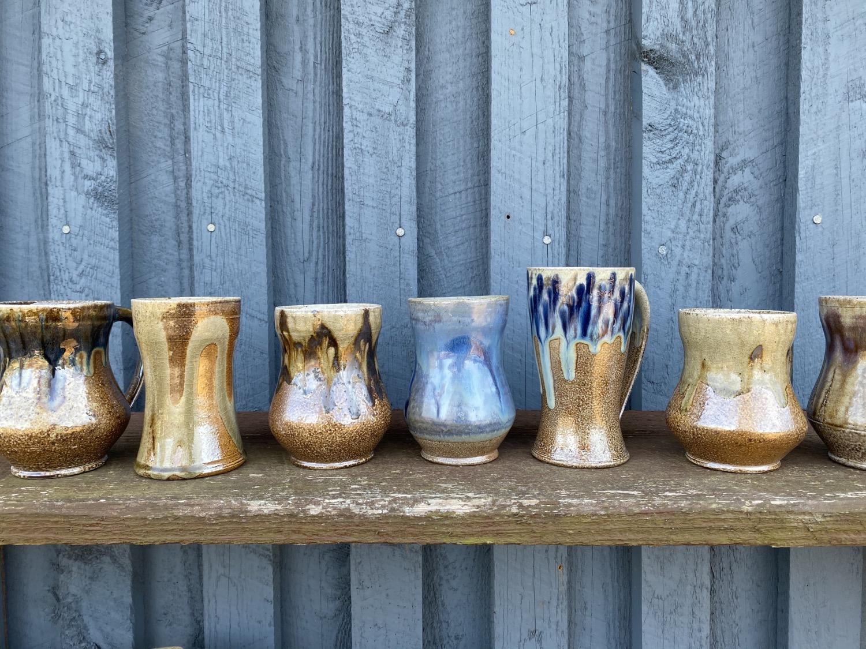 Cup assortment