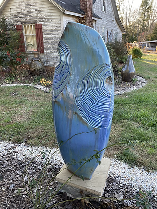 Large Sculpture 2