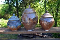 Joseph Sand | Jars