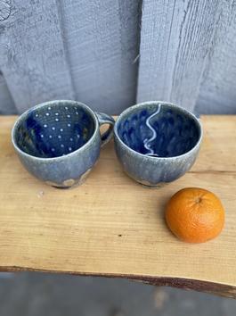 Pair of Mugs (interior)