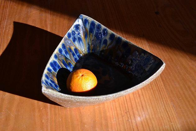 Medium Triangle Dish 6