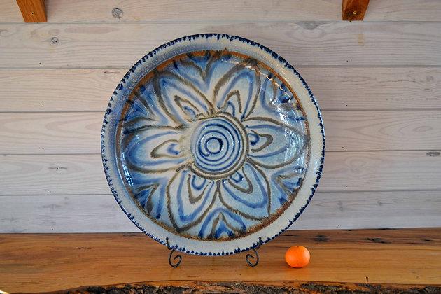 Large Platter 1