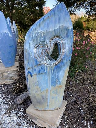 Large Sculpture 4