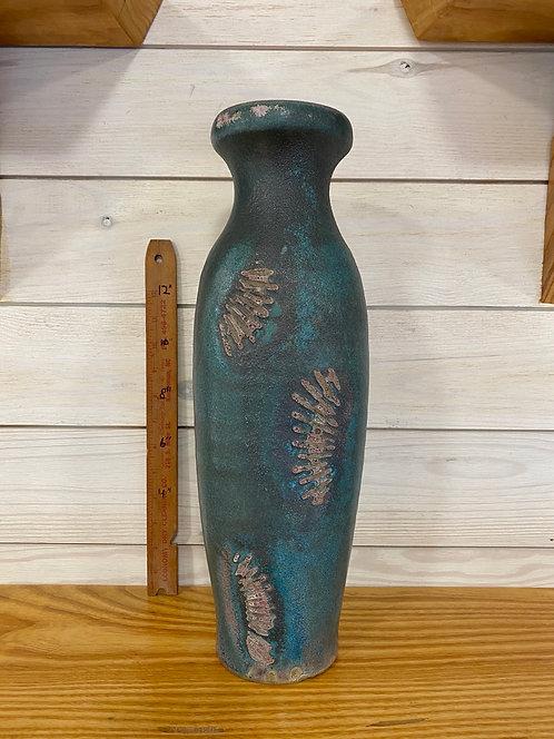 Side-Fired Vase 7