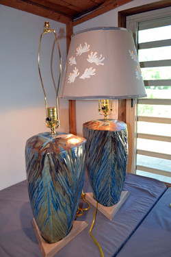 Joseph Sand | Sculptural Lamps-42