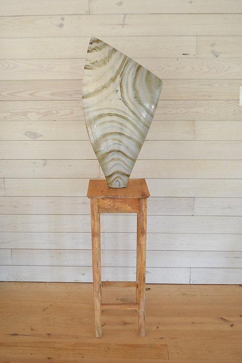 Floor Sculpture 1