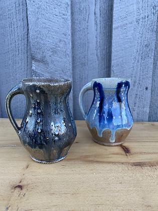 Pair of Mugs 8 (etr)
