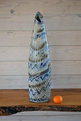 Side-Fired Vase 3