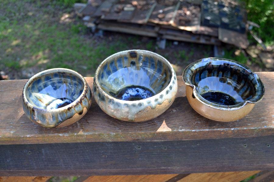 Joseph Sand | Bowls