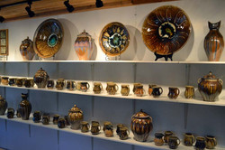 Platters, Jars and Mugs