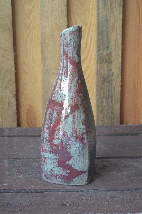 Side-Fired Vase 11