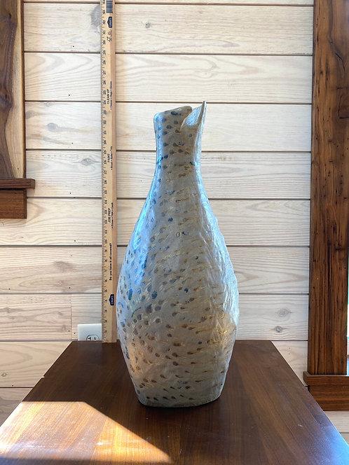 Side-Fired Vase 6