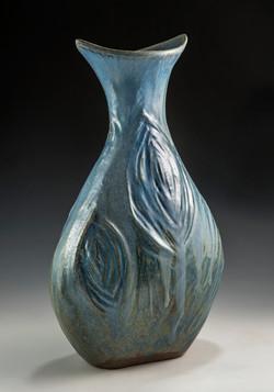 Blue Vase - Side 1