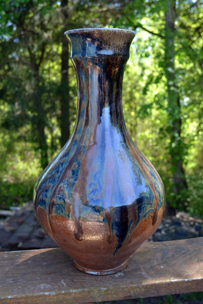 Joseph Sand | Vase