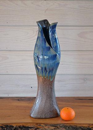 Sculptural Vase 3