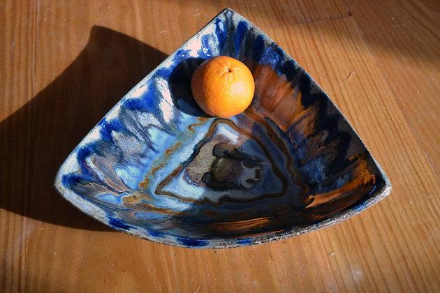 Medium Triangle Dish 4