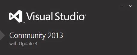 Visual Studio Community Ed.