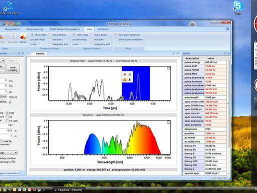fiberdesk on MS Win Vista