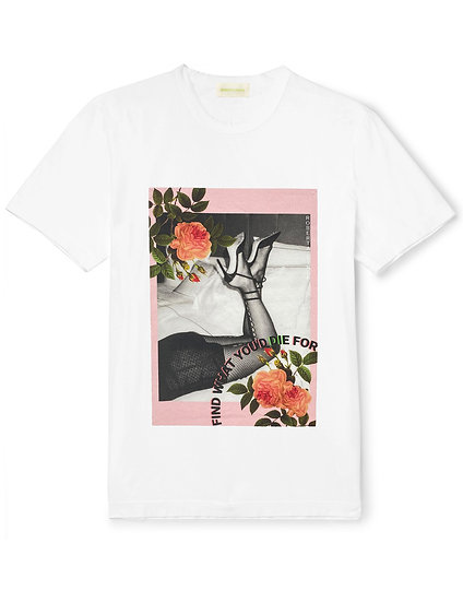 DIE FOR t shirt