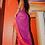 Thumbnail: BIANCA MAXI DRESS -FUSCHIA