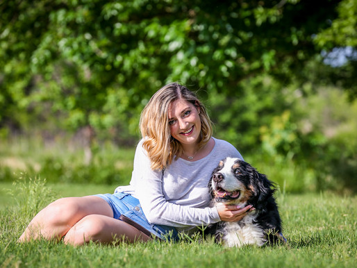 All Dogs Go To Heaven: In Loving Memory of Stig