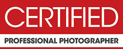 Dallas pet photographer Haute Dog Pet Photography earns Certified Professional Photographer Credentials