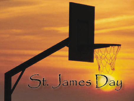 St. James Day 2021