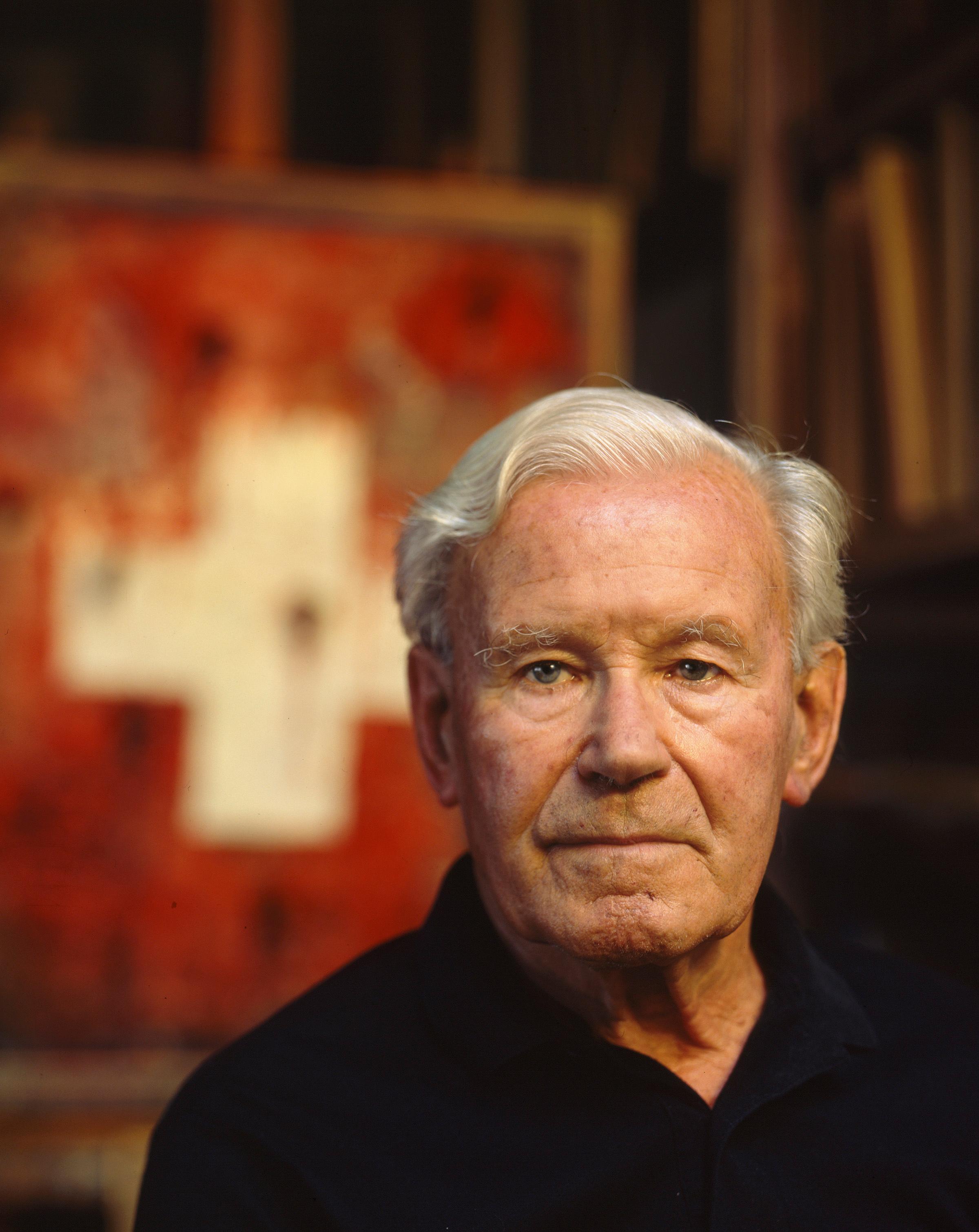Hans Burkhart