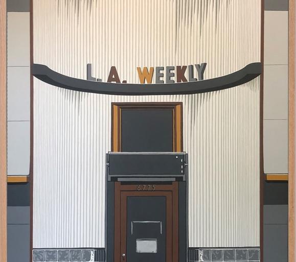 La Weekly, 2019