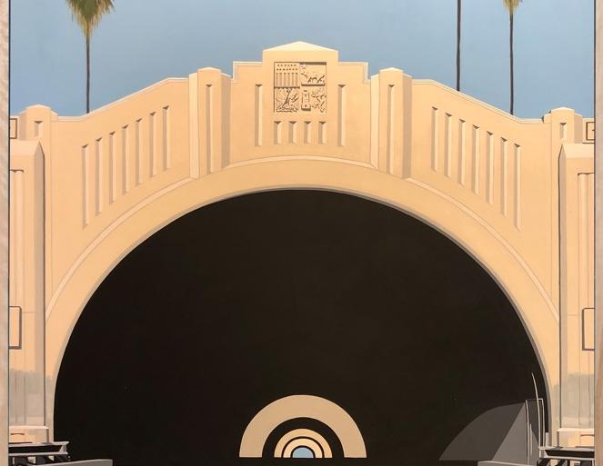 Bridge and Tunnel, 2019