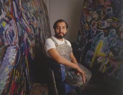 Carlos Almaraz