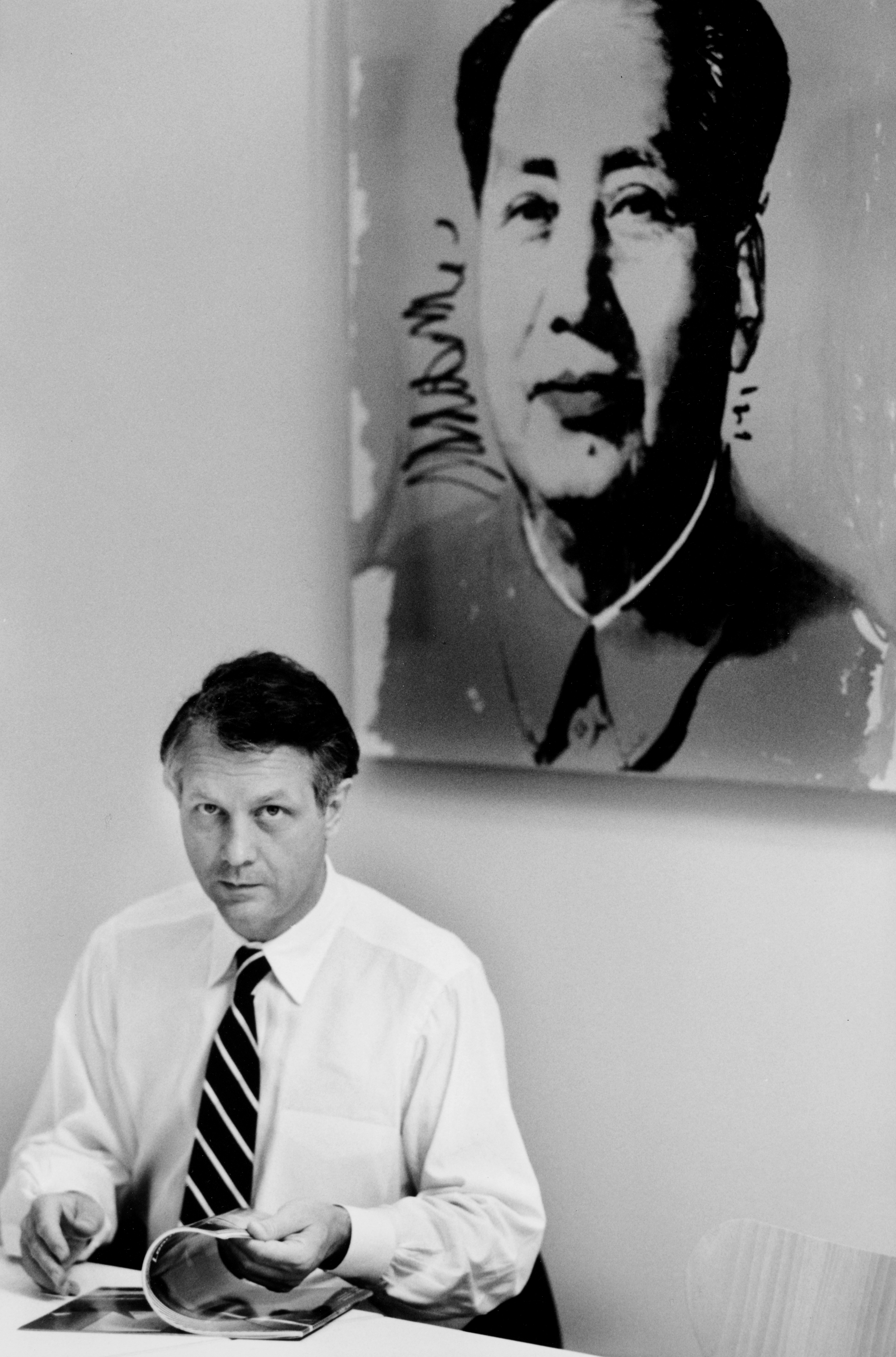 Richard Koshalek