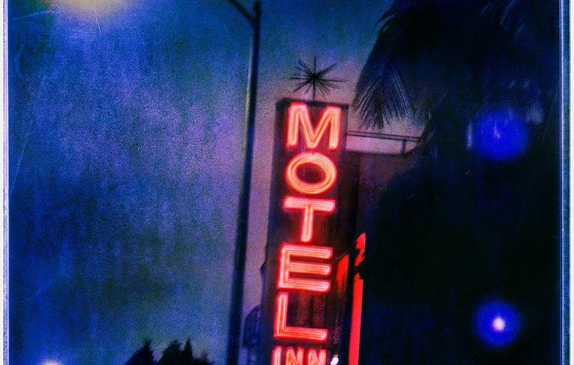 Motel on 8th Street, 2011