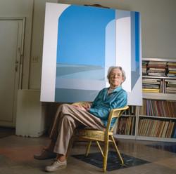 Helen Lundeberg