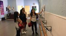 Charity Workshop in San Jose
