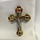 Thumbnail: 13cm Olive Wood Cross