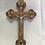 Thumbnail: 28cm Olive Wood Cross