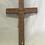 Thumbnail: 55cm Olive Wood Cross