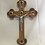 Thumbnail: 33cm Olive Wood Cross