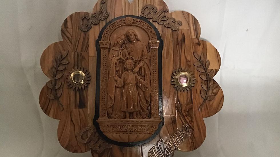 Holy Family-Circle
