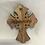Thumbnail: 14cm Jerusalem Cross