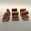 Thumbnail: Olive Wood Jewelry Box